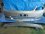 トヨタ 純正 カローラランクス E120系 《 NZE121 》 フロントバンパー P50300-17002305