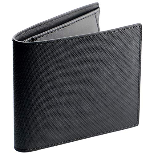 BURBERRY(バーバリー) メンズ 財布 二つ折り 小銭入れ付き ロンドンチェック インターナショナル バイフォールド メンズ 二つ折り財布 8014484 [並行輸入品]