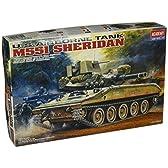 1/35 ミリタリーミニチュアシリーズ M551 SHERIDAN