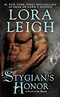 Stygian's Honor (A Novel of the Breeds)