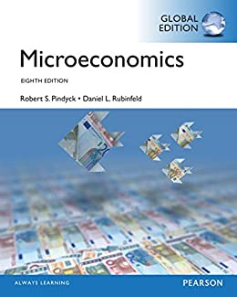 Microeconomics global edition ebook robert pindyck daniel microeconomics global edition by pindyck robert rubinfeld daniel fandeluxe Images