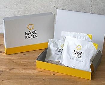 完全栄養パスタ BASE PASTA (フィットチーネ(平打麺)3個セット)