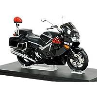 MODELER'S 1/12 Honda VFR 800P 私用概態警ら車 完成品