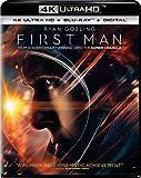 ファースト・マン (First Man) [4K Ultra HD/Blu-ray 日本語無し] (輸入版)