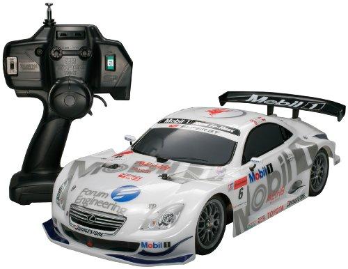タミヤ XB Mobil 1 SC (電動RCカー完成品:57759)