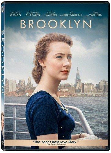 Brooklyn [DVD] [Import]の詳細を見る