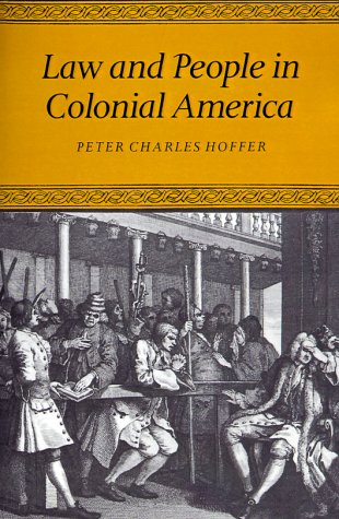 a study of the early slavery in colonial america
