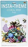 Beistle 52076Coral Reef Prop