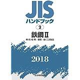 鉄鋼II[棒・形・板・帯/鋼管/線・二次製品] (JIS)
