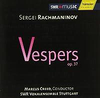 Vespers Op 37