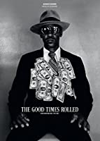 The Good Times Rolled: Black New Orleans, 1979-1982