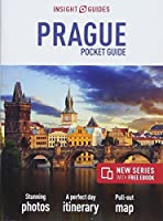 Insight Guides Pocket Prague (Travel Guide with Free eBook) (Insight Pocket Guides)
