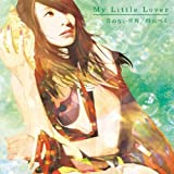 Hello, Again 〜昔からある場所〜♪MY LITTLE LOVERのCDジャケット