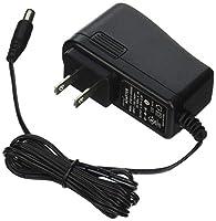 iMBAPrice 5 v DC 壁電源アダプター UL 電源 (5 フィート、5 v の 500 ma) を一覧表示