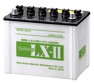 HITACHI [ 日立化成株式会社 ] 国産車バッテリー [ Tuflong HG-II ] TLX 105D31L