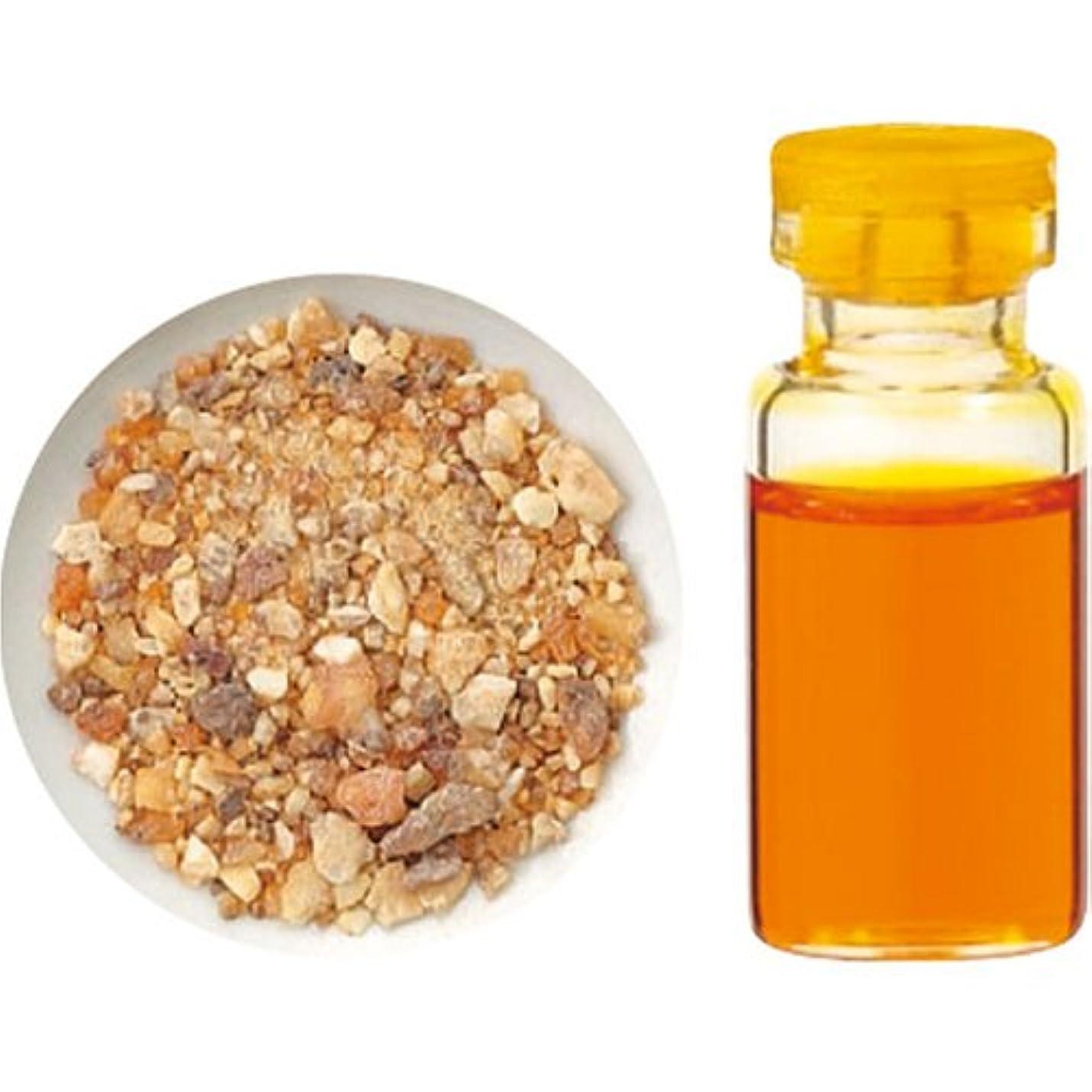 質素な祈り液体生活の木 C ベンゾイン 25% エッセンシャルオイル 10ml