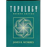 Topology (Classic Version) (2nd Edition) (Pearson Modern Classics for Advanced Mathematics Series)
