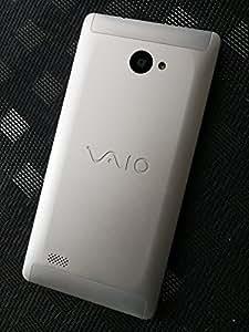 VAIO SIMフリースマートフォン VAIO Phone A シルバー(Android OS 搭載モデル) VPA0511S