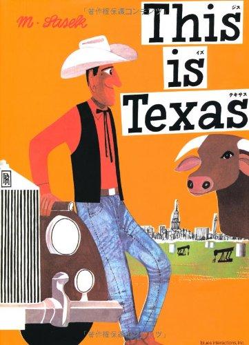 ジス・イズ・テキサスの詳細を見る