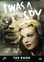 I Was a Spy [DVD] [Import]