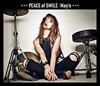 PEACE of SMILE (初回限定盤C)
