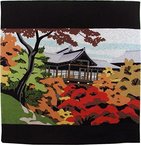 ふろしきや 風呂敷 東福寺(68cm レーヨン100%)