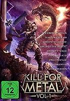 Kill for Metal Vol 1 [DVD]
