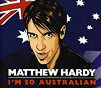 I'm So Australian (3 Tracks) Aust Excl