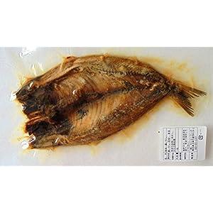 骨まで食べられる焼き魚 いわし 約70g