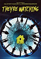 They're Watching [DVD] [Import]