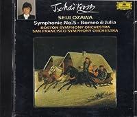 Symphony 5 / Romeo & Juliet