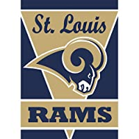 NFL Los Angeles Rams壁バナー