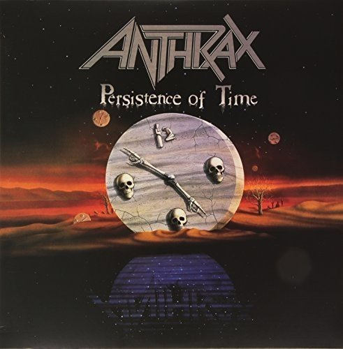 Persistance of Time [12 inch Analog]