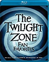 Twilight Zone: Fan Favorites/ [Blu-ray] [Import]