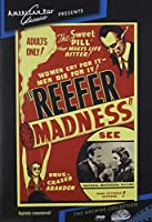 Reefer Madness (1936) [DVD]