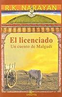 El licenciado : un cuento de Malgudi
