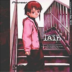serial experiments lain lif.05 [DVD]