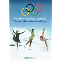 Olympic Figure Skating - Greatest Performances in History vol.2