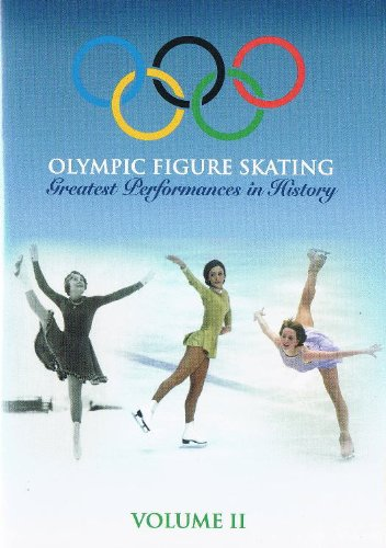 Olympic Figure Skating - Great...