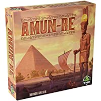 Tasty Minstrel Games Amun-Re Game Board Game