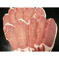 豚のロース肉 1000g とんかつ用