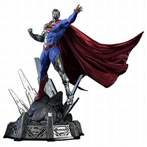 SUPERMAN サイボーグ・スーパーマン ミュージアムマスターライン 1/3 スタチュー MMDC-32