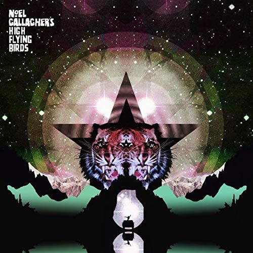 Black Star Dancing [Analog]