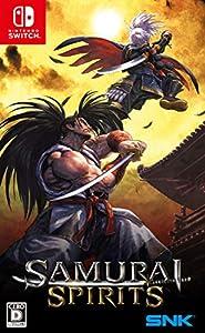SAMURAI SPIRITS -Switch (【早期購入特典】サムライスピリッツ! 2がダウンロードできるコード & 【Amazon.co.jp限定】千社札風アクリルストラップ 色 同梱)