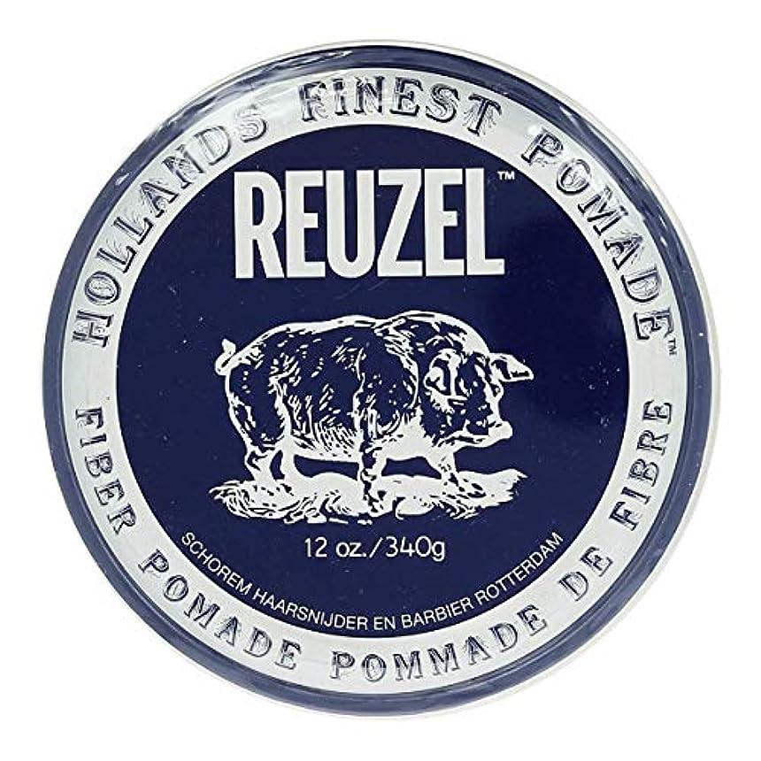REUZEL ルーゾー ファイバーポマード 340g[海外直送品] [並行輸入品]