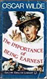 The Importance of Being Earnest (English Library)