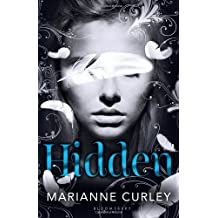 Hidden (The Avena Series) by Marianne Curley (2013-06-25)
