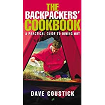 Backpacker's Cookbook: A Practical Guide to Dining Out