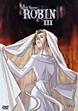 Witch Hunter Robin(ep. 09-12)Volume03 [(ep. 09-12)] [Import italien]