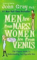 Men are from Mars Women are from Venus (Harper Audio)